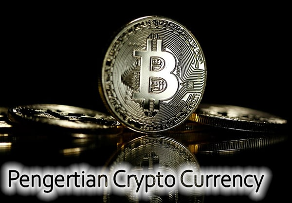 Pengertian Crypto Currency